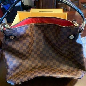 High Quality designer Like Louis Vuitton Purse